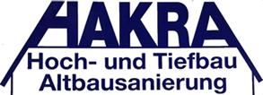 Ha Kra Hoch- und Stahlbeton GmbH - Logo